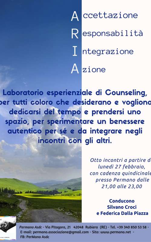 ARIA_gruppoCounseling